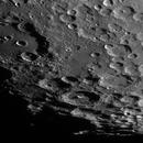 Moon 2020-07-29. South with terminator,                                Pedro Garcia