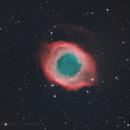 NGC 7293,                                Stefan Westphal