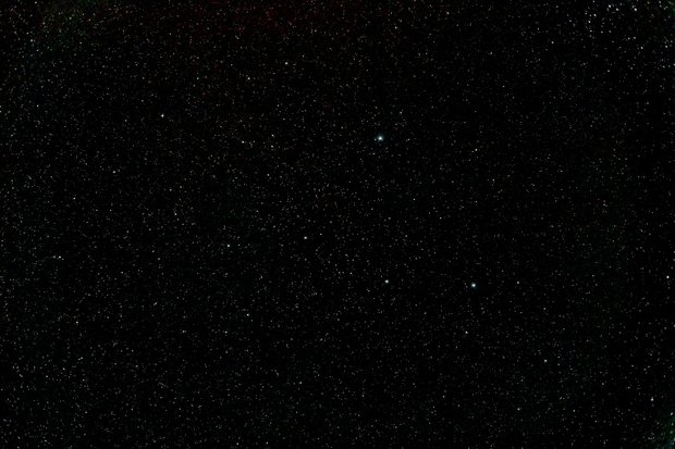 Nikon D800 Test Star Field Centered on M66,                                jerryyyyy