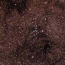 M7 Ptolmeys Cluster,                                Djt