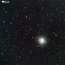 Messier 2,                                simon harding