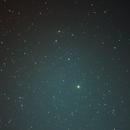 Andromeda,                                dslr_astrophotographer