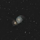 M51,                                Maël BORDERIE