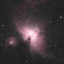 M42 2015,                                Txema Asensio