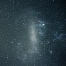 Large Magellanic Cloud,                                HaydenAstro