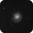 NGC 3938 (LRGB),                                rhedden