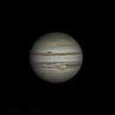 Jupiter le 15 01 2012,                                Dedastro