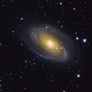 M81 & M82 - Bode & Cigar (RHAGB),                                Astrozeugs
