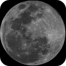 Final Full Moon of the 19/02/2019,                                  mike855