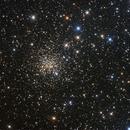 NGC 2158,                                Colin McGill