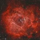 NGC2244,                                Dong Liang