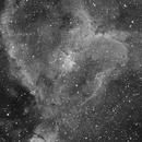 IC 1805 Ha,                                normcatalunya