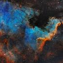 NGC-7000,                                  Iñigo