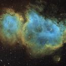 IC1848 2 Panelmosik,                                  Andreas Zirke