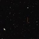 Ultramassive quasar TON 618 and NGC 4414,                                Piet Vanneste