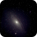 Andromeda Galaxy (M31),                                dgould1977