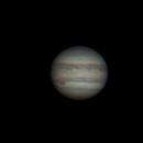Jupiter,                                Adel Kildeev