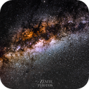 Milky Way,                                Leonardo Pinheiro