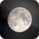 Almost Full Moon,                                Stephan Jansson