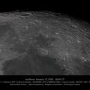 The Moon North,                                Dominique Callant