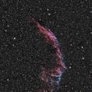 Eastern Veil Nebula C33,                                Nikolaos Karamitsos