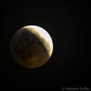 Lunar Eclipse 21 Jan 2019,                                Antonio Soffici