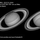 Saturn July 8, 2018,                                  Carlumba93