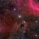 LDN 1622 - Deep Sky West Remote Observatory,                                Deep Sky West (Lloyd)
