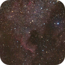 North America Nebula,                                dearnst
