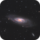 M106 - Christopher Gomez Public Data Pool, Processed Only,                                Maxime Tessier