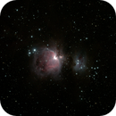 Orion Nebula,                                Gwaihir