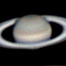 Saturn 5/25/2014,                                John Livermore