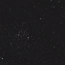 Messier 52,                                Josef Büchsenmeister