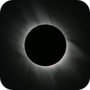 Third Contact of the total eclipse of the sun - 29th March 2006, Side, Turkey,                                Tony Cook
