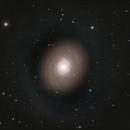 M94 Galaxy, a LUM-RHaGB image, CPH, Denmark,                                Niels V. Christensen