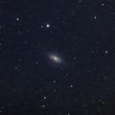 NGC3521 - Leo Flocculent Galaxy,                                Ronald Clanton