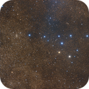 Collinder 399, NGC 6802 & Sh2-83 (TSA102/Atik16200),                                  Jean-Baptiste Auroux