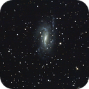 NGC925 from two sites,                                lowenthalm