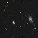 NGC 3718 & NGC 3729,                                FranckIM06