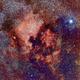 North American Nebula,                                Jim Matzger