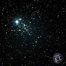 NGC457 ET Cluster,                                Jeada