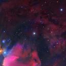 Orion's Belt Alnitak-Alnilam-Mintaka,                                equinoxx