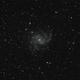NGC6946,                                kyokugaisha