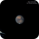 Mars,                                RomekAstrobaza