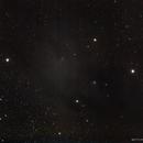 B 22 Taurus Dark Cloud Nebula / IC2087,                                star-watcher.ch