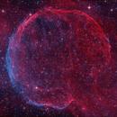CTB1 - Abell 85,                                Luca Marinelli