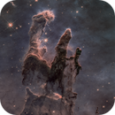 M16 processing from Hubble Space Telescope Legacy Archive,                                  Michele Vonci