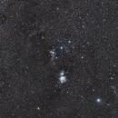 Constellation d'Orion,                                Philastro
