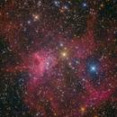 IC 417,                                  Toshiya Arai