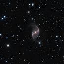 GALAXY NGC 1530,                                joperenclo
